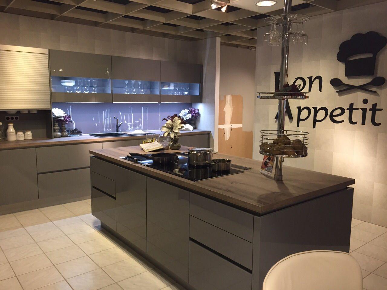 grifflose - küchen-info - Küche Ohne Griffe