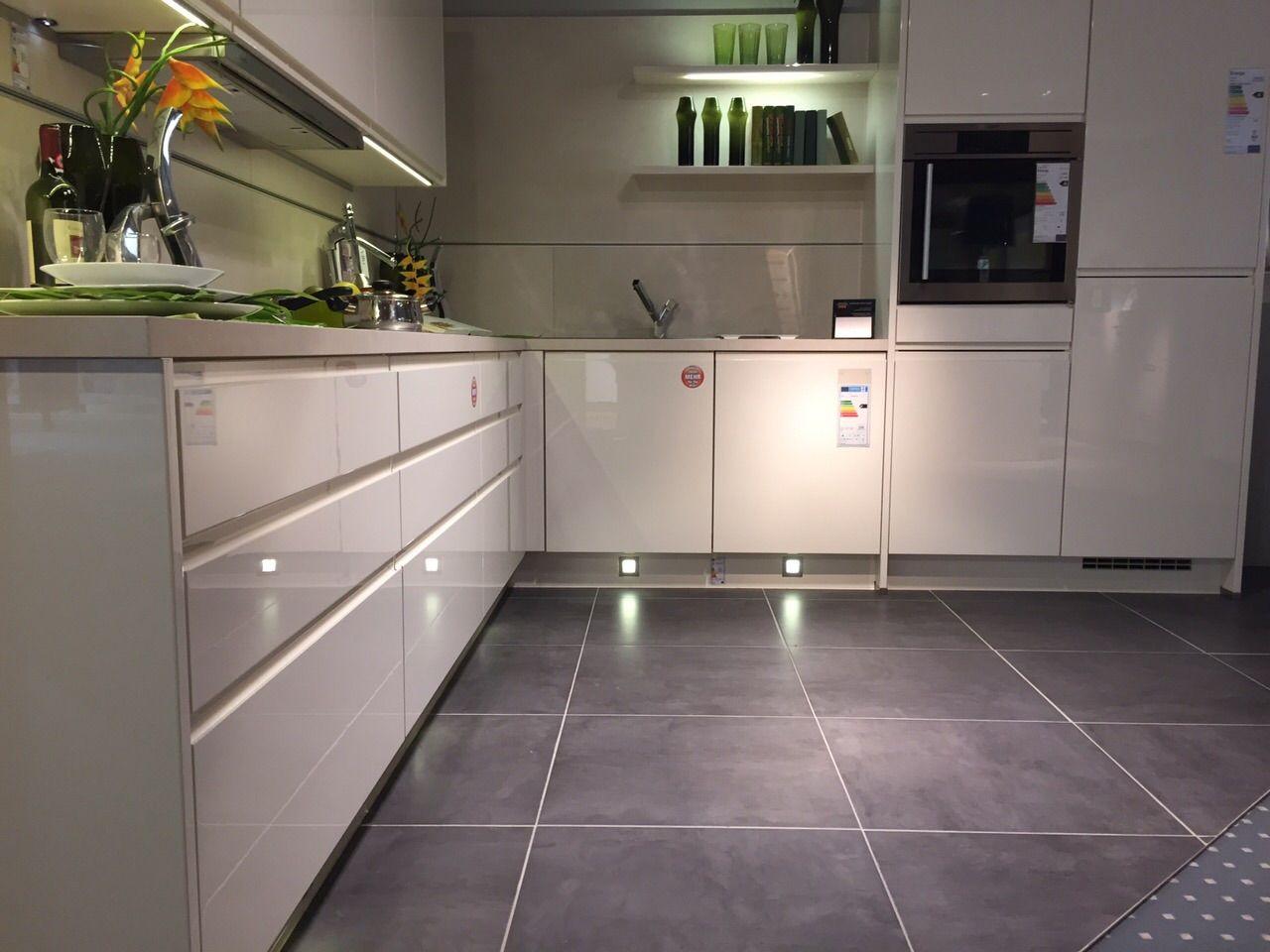 Grifflose - Küchen-Info