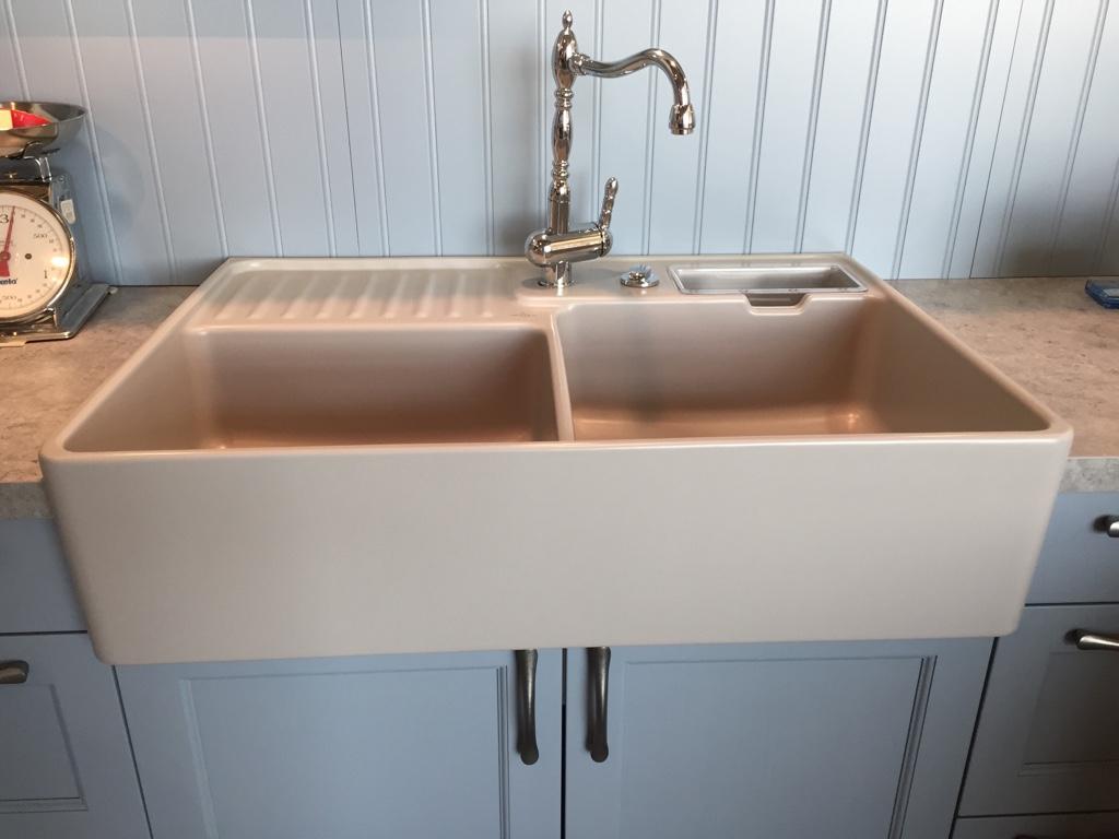 Welche Spülenmaterialien gibt es?  KüchenInfo ~ Waschbecken Qualitätsunterschiede