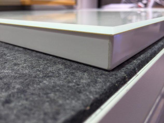 Laserkante Küche | Welche Frontenunterschiede Gibt Es Kuchen Info