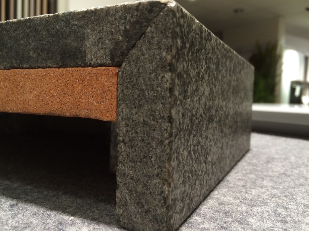 Arbeitsplatten Aus Granit Naturstein Kuchen Info