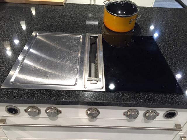 Dunstabzugshaube in der küche küchen info