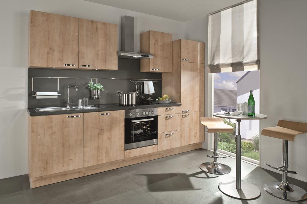 Einzeilige Küche einzeilige küchen küchen info