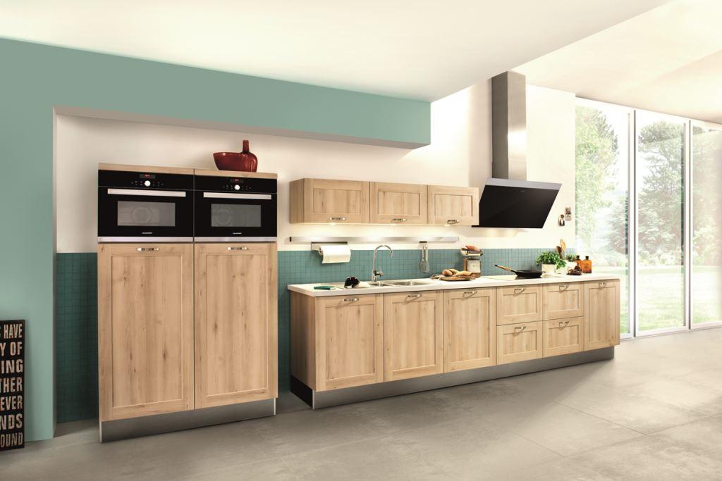 Küchenzeile 3m einzeilige küchen küchen info