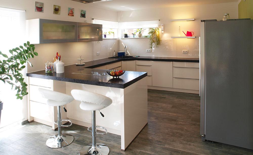 Inselküche - Küchen-Info