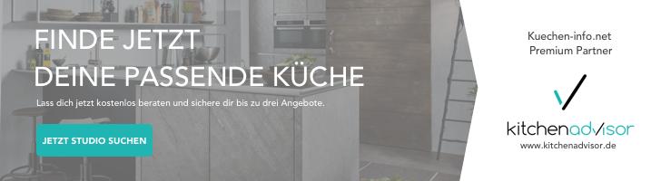 Küchen Info Kooperation Mit Kitchenadvisor